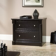 Hennepin 2 Drawer Lateral File