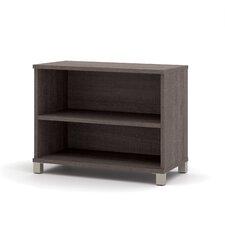 Ariana 28 Standard Bookcase by Mercury Row