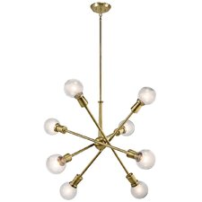 Pembroke Pines 8-Light Sputnik Chandelier