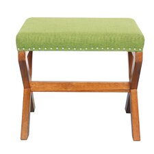 Hansa Upholstered Bedroom Bench by Porthos Home