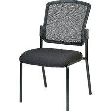 Dakota 2 Stacking Chair with Cushion