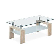 Shea Coffee Table by Wade Logan