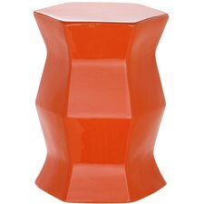 Mirari Hexagon Garden Stool