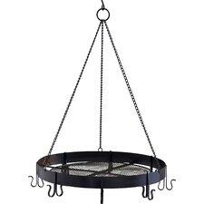 Circular Hanging Cookware Holder