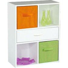 Easy Life Compo 10 80cm Bookcase