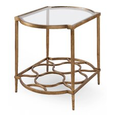Messancy End table by House of Hampton