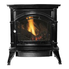 1,500 sq. ft. Vent Free Gas Stove