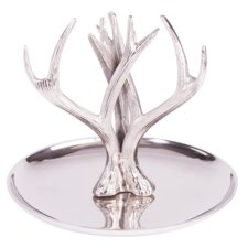 Antlers Plate