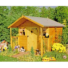 The Cubby Playhouse