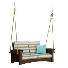 Days End Porch Swing