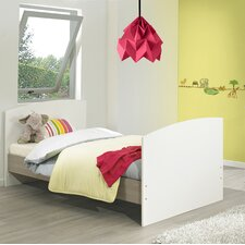 Jules 2-in-1 Convertible Cot