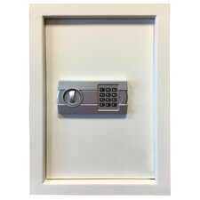 Series Electronic Lock Wall Safe