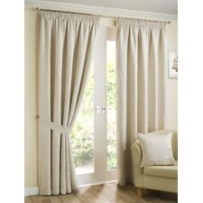 Elizabeth Curtain Panels (Set of 2)