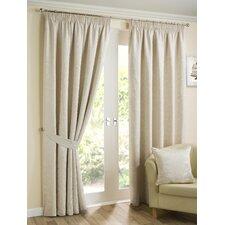Elizabeth Curtain Panels (Set of 2)