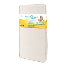 "Natural I 5.75"" Crib Mattress"