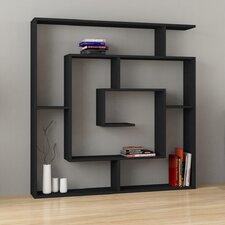Ivo 125cm Bookcase