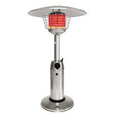 Lifestyle Radiant 10,000 BTU Propane Tabletop Patio Heater