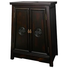 Long Life Cabinet by Oriental Furniture