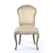 Lyon Side Chair by Zentique Inc.