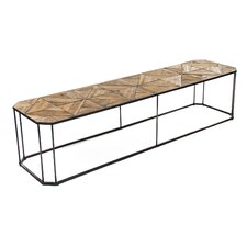 Cuthbert Coffee Table by Zentique Inc.