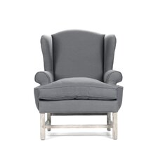 Fabien Club Chair by Zentique Inc.