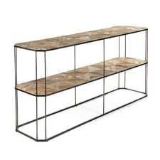 Anabel Console Table by Zentique Inc.