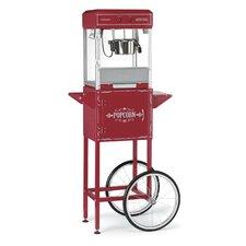 Popcorn Maker Trolley