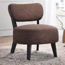 Binkley Slipper Chair by Varick Gallery