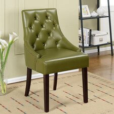 Cicero Side Chair (Set of 2) by Darby Home Co