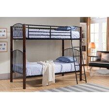 Zachery Twin Bunk Bed by Viv + Rae