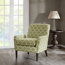 Celina Split Arm Chair by Latitude Run