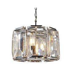 Fulton 4-Light Crystal Chandelier