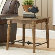 Derrickson Side Table by Birch Lane™