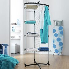 Tec Faro Plus 4 Tier Tower Airer