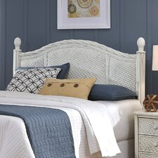 Naugatuck Panel Headboard and Nightstand by Bay Isle Home