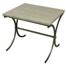Blackstone End Table by Fleur De Lis Living