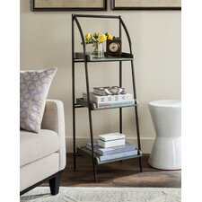 Ella Elaine 47 Leaning Bookcase by Trent Austin Design