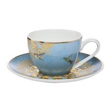 Artis Orbis Spirograph Espresso Cup