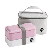 Grub Tub 6-Piece Lunch Box Set