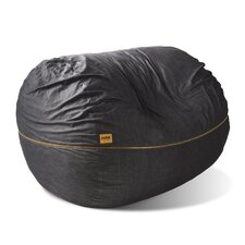 Denim 5.5' Bean Bag Lounger