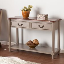 Jamerson Console Table by Darby Home Co