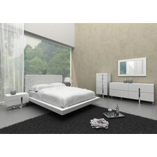 Gerardo Platform 5 Piece Bedroom Set