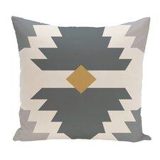 Cleon Outdoor Throw Pillow