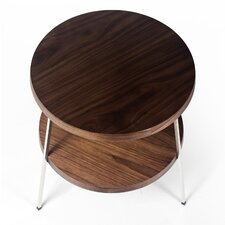 Marasco End Table by Brayden Studio