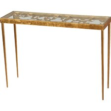 Beckett Console Table by House of Hampton