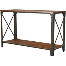Graciano Sofa Table by 17 Stories