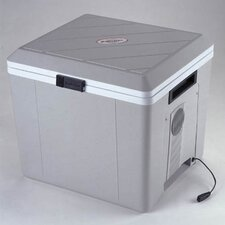 29 Qt. Voyager Electric Cooler