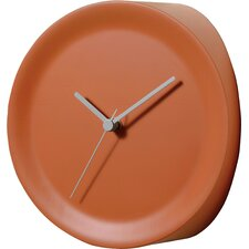 Ora In 21cm Corner Mounted Clock
