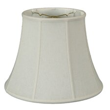 """Timeless 20"""" Linen Bell Lamp Shade"""