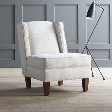 Wainwright Wingback Chair by DwellStudio